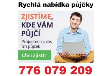 Pujcky bez registru online vamberk