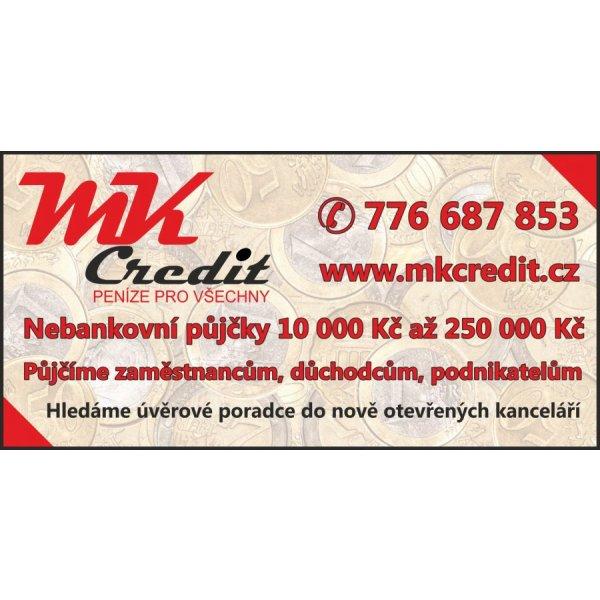 Malé půjčka bez registru plzen