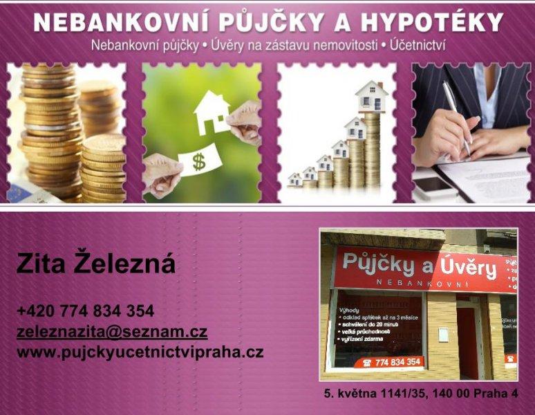 Půjčky do 10000 dinara